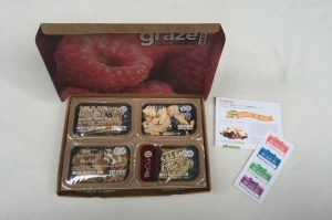 graze review and coupon code